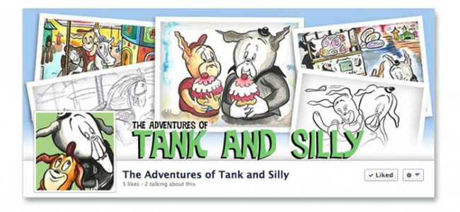 smslide-Tank-and-Silly-Facebook